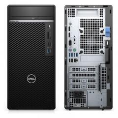 Dell Optiplex 7080 MT, -- i5-10500, 8GB, 1TB NVMe, 1TB SATA, WIN 10 Pro, DVD RW, WI-FI, DELL 3 YEARS NBD,  (11AO 4BK0TC3)