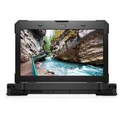 """Dell Latitude 14 Rugged 5424 -  - i5-8350U, 8GB (2x4GB), 1TB PCIe , 14"""" FHD TOUCH, OUTDOOR READABLE, Win 10 Pro, Qualcomm SnapDragon X20 LTE, 2 x 3-Cell 51W/Hr, DELL - 3 YEARS NEXT BUSINESS DAY ( 11AO5Q7SYX2) (9243))"""