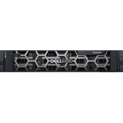 "Dell PowerEdge R540  14G Rack Server (2U)  ---12 x 3.5"" Hot Plug Drives, Xeon Silver 4210 , 128 GB (4 x 32GB ), 3 x 1.92 TB SAS SSD 12GBs, Network (6 x 1GbE + 2 x 10GbE) , PERC H730P , DELL- 5 YEARS NEXT BUSINESS DAY (11AO201YT73)"