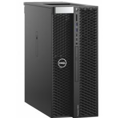 Dell Precision Tower 5820 Workstation ---  Intel® Core™ i9-10980XE Extreme Edition Processor  ,  64GB (4x16GB), 1TB SSD & 3 x 1TB SATA,  NVIDIA Quadro P620,  DELL - 3 YEARS NEXT BUSINESS DAY,BPZB4F3, 9263