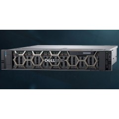 "Dell EMC PowerEdge R7515     (2U Rack Server 24x2,5"")   -   AMD EPYC 7402P,  256GB ,  2x480GB SSD ,  8x 1.92TB SSD, Intel XXV710 DP 10/25GbE, PERC H740P, Dell 5 Years NBD  (12AO3V0HN83)"