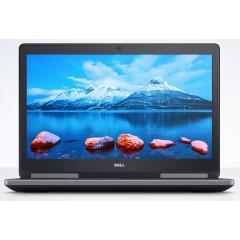 """Dell Precision M7720 ---- i7-6820HQ, 32GB DDR4, 1TB PCIe SSD, 1TB SATA 7,2K, 17.3"""" FHD (1920x1080) IPS, 6GB NVIDIA Quadro P3000, DELL EX LEASE, Dell 180 Days , (EL11AOJSL34M2)"""