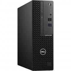 Dell Optiplex 3080 SFF  --- i3-10100, 8GB (1x8GB), 256GB M.2 PCIe, DVD+/-RW , Windows 10 Pro, DELL - 3 YEARS NEXT BUSINESS DAY ON SITE WARRANTY, (11AO6JM MF93)