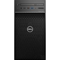 Dell Precision 3640 Mini Tower CAD PC, - ,4.5 GHz Intel® Core™ i5-10500  , 8GB (2X4GB), 256GB PCIe M.2,  8GB Nvidia RTX 2060 SUPER, DELL 3 YEARS NEXT BUSINESS, (11AO  HV5B4F3) (9236)