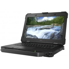"""Dell Latitude 14 Rugged 5420 - - i5-8350U, 16GB (1x16GB), 1TB PCIe , 14"""" FHD TOUCH, OUTDOOR READABLE, Win 10 Pro, NEO-M8 GPS Card, 2 x 3-Cell 51W/Hr, DELL - 3 YEARS NEXT BUSINESS DAY ( 11AO 8LGVYX2) (9243)"""