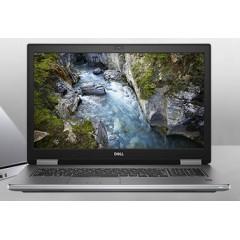 "Dell Precision M7750    (i7-10850H,  16GB, 512GB, 17.3"" Ultrasharp 500 Nits, Quadro RTX 3000, Windows 10 Pro, Dell 3 Years  -1K6X)"