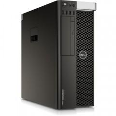 Dell Precision Tower 5810 Workstation - Xeon E5-1620v3, 16GB DDR4, 500GB Sata HD, 4GB NVidia Quadro M2000, W10 PRO 64, 824W PSU, Ex-Lease (EL11AO2Q7GLG2)